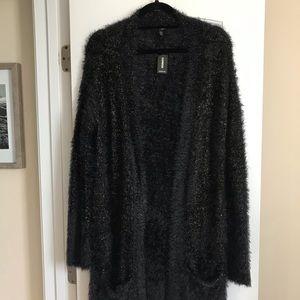 Express Oversized Sweater NWT